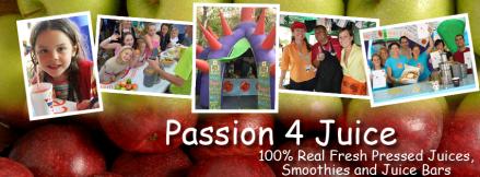 passion4juice on facebook